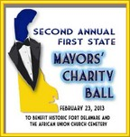 First State Mayors' Charity Ball